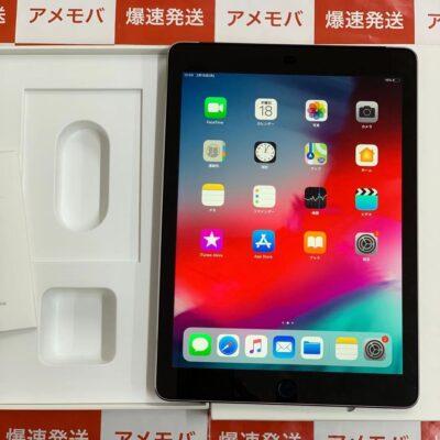 iPad Air 第2世代 docomo 16GB MGGX2J/A A1567