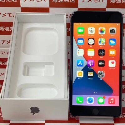 iPhone6s Plus docomo版SIMフリー 128GB MKUD2J/A A1687