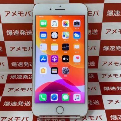 iPhone7 Plus docomo版SIMフリー 128GB MN6H2J/A A1785