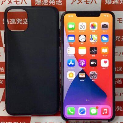 iPhone11 Pro Max SoftBank版SIMフリー 512GB MWHN2J/A A2218