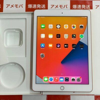 訳あり品 iPad 第6世代 docomo版SIMフリー 32GB MRM02J/A A1954
