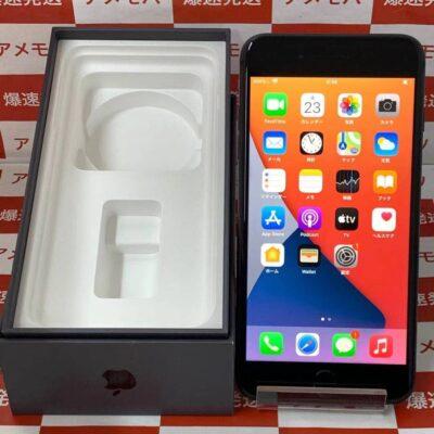 iPhone8 Plus docomo版SIMフリー 64GB MQ9K2J/A A1898