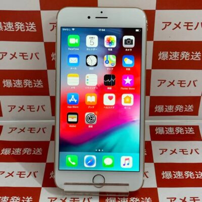 iPhone6s Plus au版SIMフリー 64GB MKU82J/A A1687