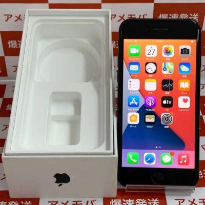 iPhone7 au版SIMフリー 128GB NNCK2J/A A1779