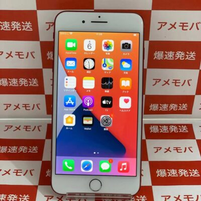 iPhone7 Plus au版SIMフリー 128GB MPR22J/A A1785