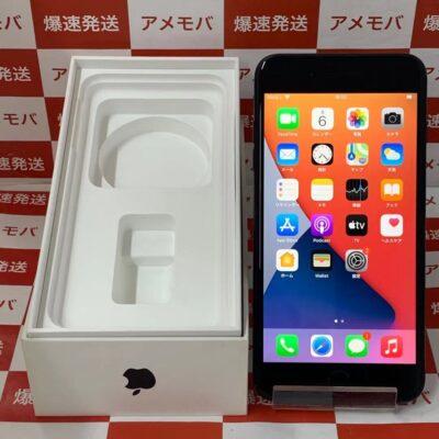 iPhone7 Plus au版SIMフリー 128GB MN6F2J/A A1785