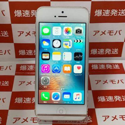 iPhone5 au 16GB ME040J/A A1429