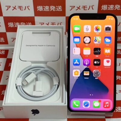 iPhone12 mini SoftBank 64GB MGA03J/A A2398