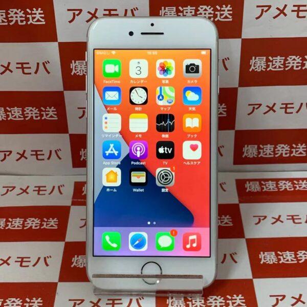 iPhone7 32GB AU版SIMフリー NNCF2J/A A1779-正面