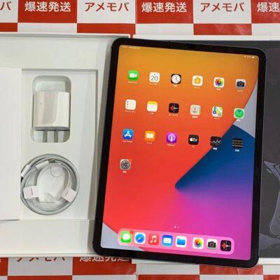 iPad Pro 11インチ 第1世代 SoftBank版SIMフリー 256GB MU102J/A A1934