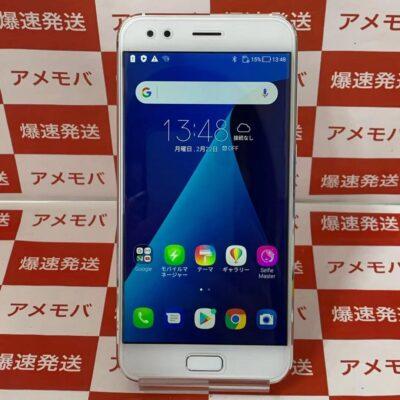 ZenFone4 SIMフリー 32GB SIMロック解除済み ZE554KL