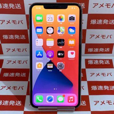 iPhone11 Pro Max docomo版SIMフリー 256GB MWHK2J/A A2218