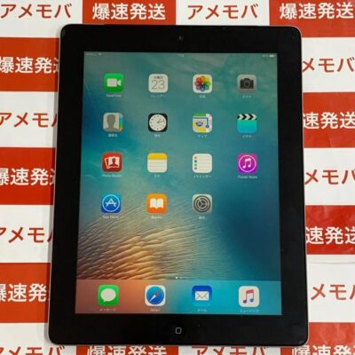 iPad 第3世代 SoftBank 32GB MD367J/A A1430