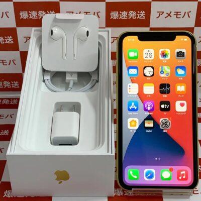 iPhone11 Apple版SIMフリー 64GB MWLW2J/A A2221