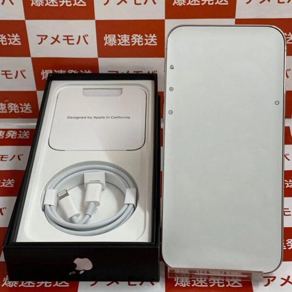 iPhone12 Pro docomo版SIMフリー 256GB MGMA3J/A A2406-正面