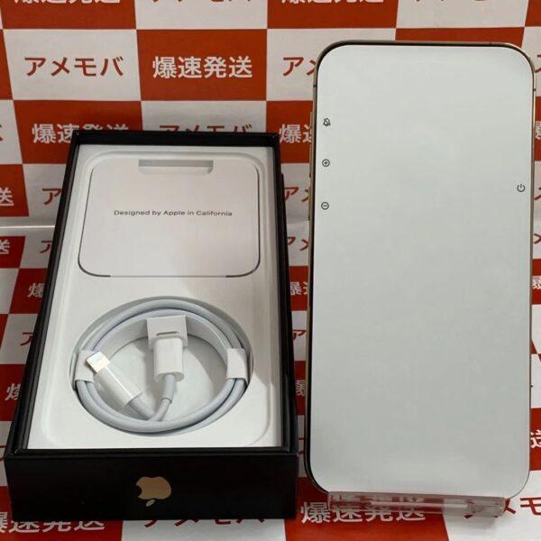 iPhone12 Pro SoftBank 128GB MGM73J/A A2406-正面