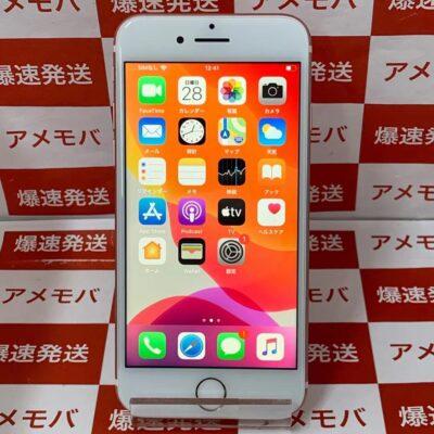 iPhone7 au版SIMフリー 128GB MNCN2J/A A1779