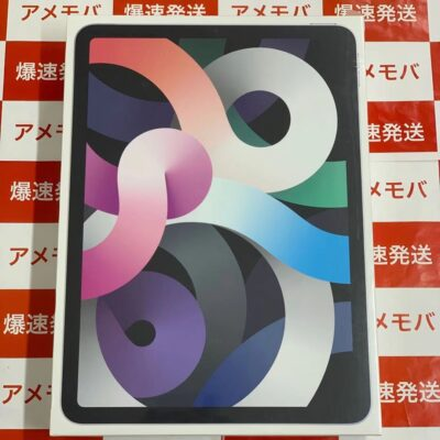 iPad Air 第4世代 Wi-Fiモデル 64GB MYFN2J/A A2316