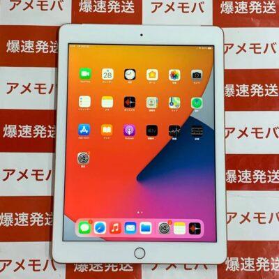 iPad 第6世代 docomo版SIMフリー 32GB NRM02J/A A1954