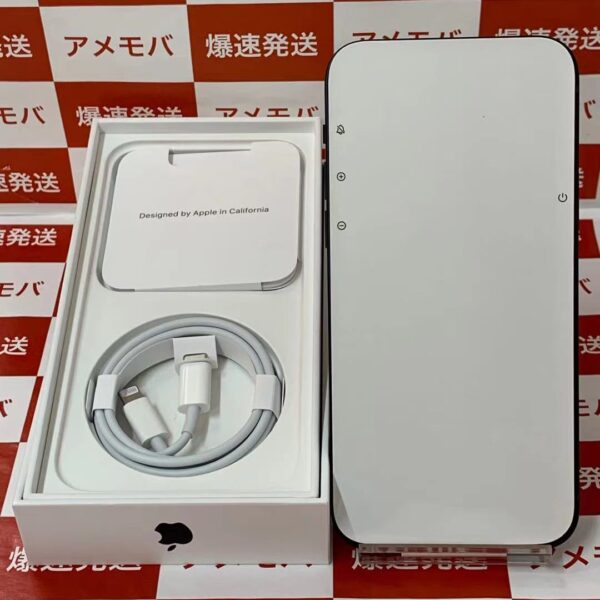 iPhone12 SoftBank 64GB MGHN3J/A A2402-正面