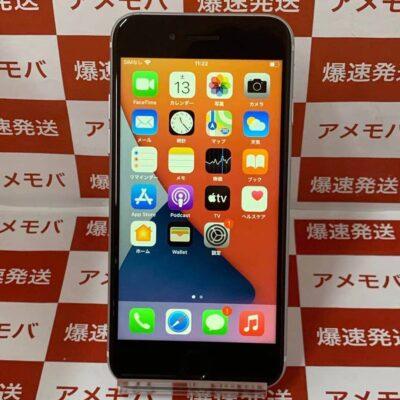 iPhoneSE 第2世代 au版SIMフリー 128GB NXD12J/A A2296