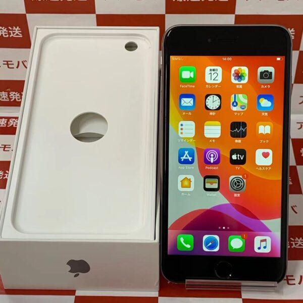 iPhone6s Plus SoftBank版SIMフリー 64GB MKU62J/A A1687-正面