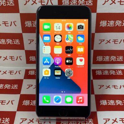 iPhone6s docomo版SIMフリー 32GB NKQN2J/A A1688