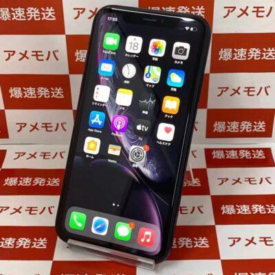 iPhoneXR docomo版SIMフリー 256GB NT0V2J/A A2106
