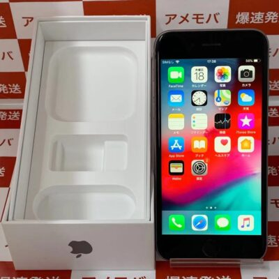 iPhone6s docomo版SIMフリー 64GB MKQN2J/A A1688