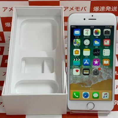 iPhone6 docomo 64GB MG4H2J/A A1586