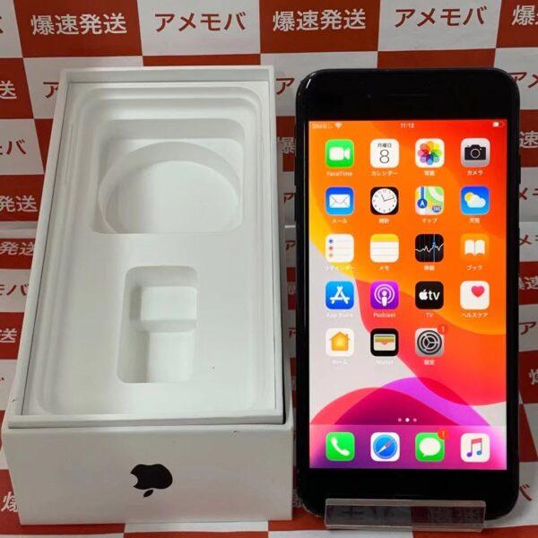 iPhone7 Plus docomo版SIMフリー 128GB MN6F2J/A A1785-正面