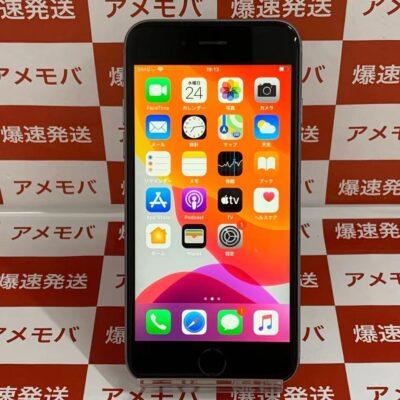 iPhone6s SoftBank版SIMフリー 16GB MKQJ2J/A A1688