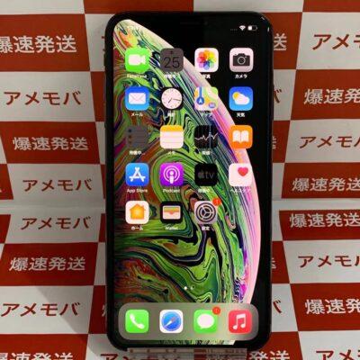iPhoneXS Max SoftBank版SIMフリー 512GB MT6X2J/A A2102