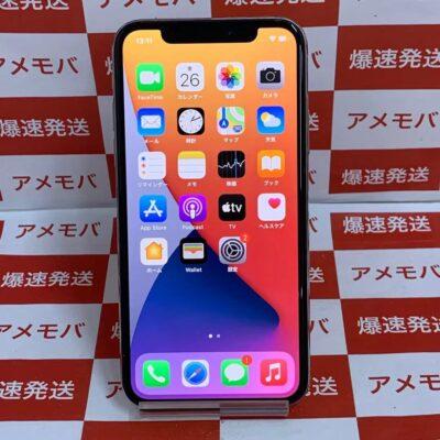 iPhoneX au 256GB NQC22J/A A1902