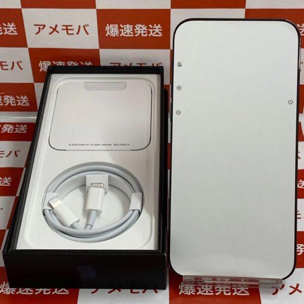 iPhone12 Pro SoftBank版SIMフリー 256GB MGMD3J/A A2406-正面