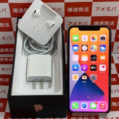 iPhone11 Pro SoftBank版SIMフリー 64GB MWC52J/A A2215
