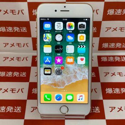 iPhone6s Apple版SIMフリー 64GB NKQQ2J/A A1688