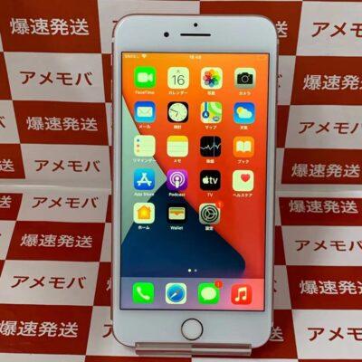 iPhone7 Plus docomo版SIMフリー 128GB MN6J2J/A A1780