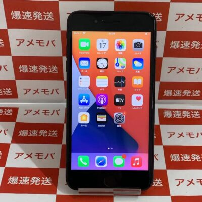 iPhone7 Plus docomo版SIMフリー 256GB MN6Q2J/A A1785