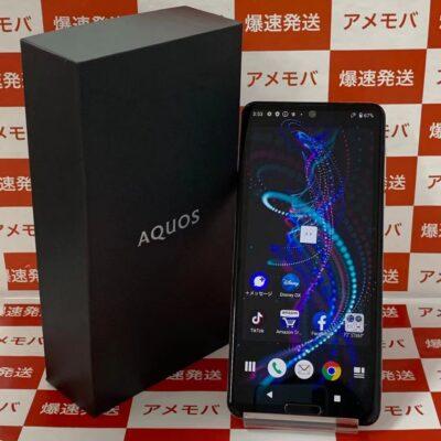 AQUOS R5G SH-51A docomo 256GB SIMロック解除済み