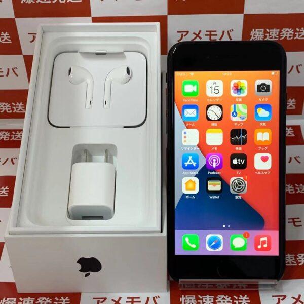 iPhoneSE 第2世代 docomo版SIMフリー 64GB MX9R2J/A A2296-正面