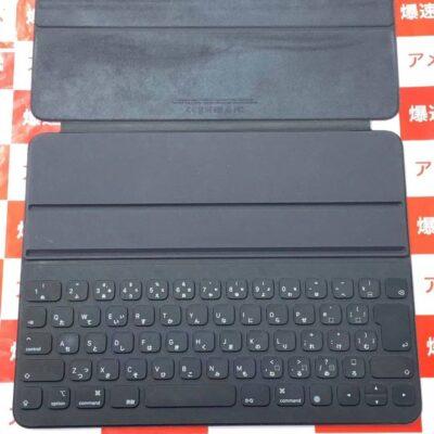 12.9インチiPad Pro(第4世代)用 Smart Keyboard Folio  MXNL2J/A A2039