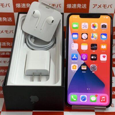 iPhone11 Pro Max docomo版SIMフリー 512GB NWHR2J/A A2218