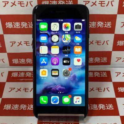 iPhone7 au版SIMフリー 128GB MNCP2J/A A1779