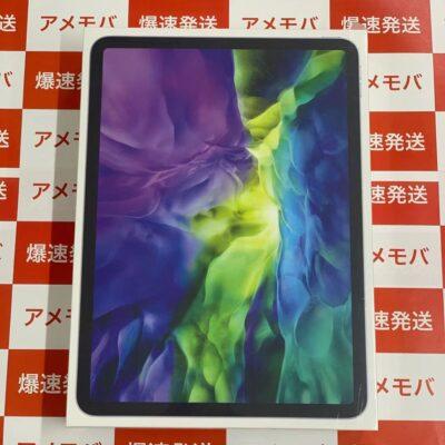 iPad Pro 11インチ 第2世代 256GB Wi-Fiモデル MXDD2J/A A2228