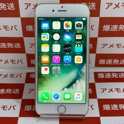 iPhone6 SoftBank 16GB MG492J/A A1586