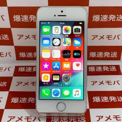 iPhone5s SoftBank 32GB ME336J/A A1453