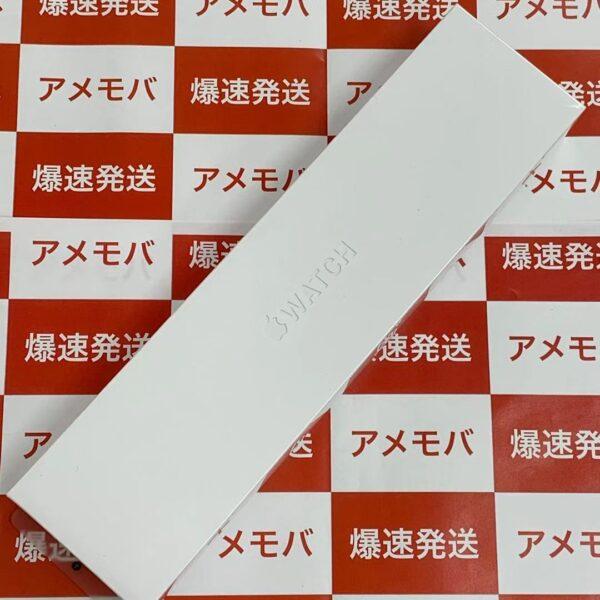 Apple Watch Series 6 GPSモデル 40mm MG283J/A A2291-正面