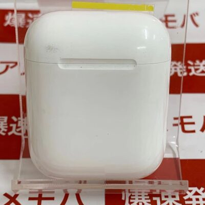 Apple AirPods 第1世代 MMEF2J/A  A1602