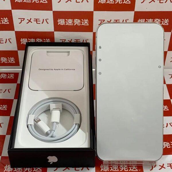 iPhone12 Pro au版SIMフリー 128GB MGM63J/A A2406-正面
